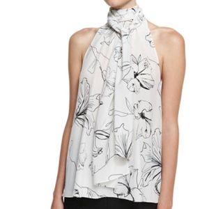 Diane Von Furstenberg adorable top